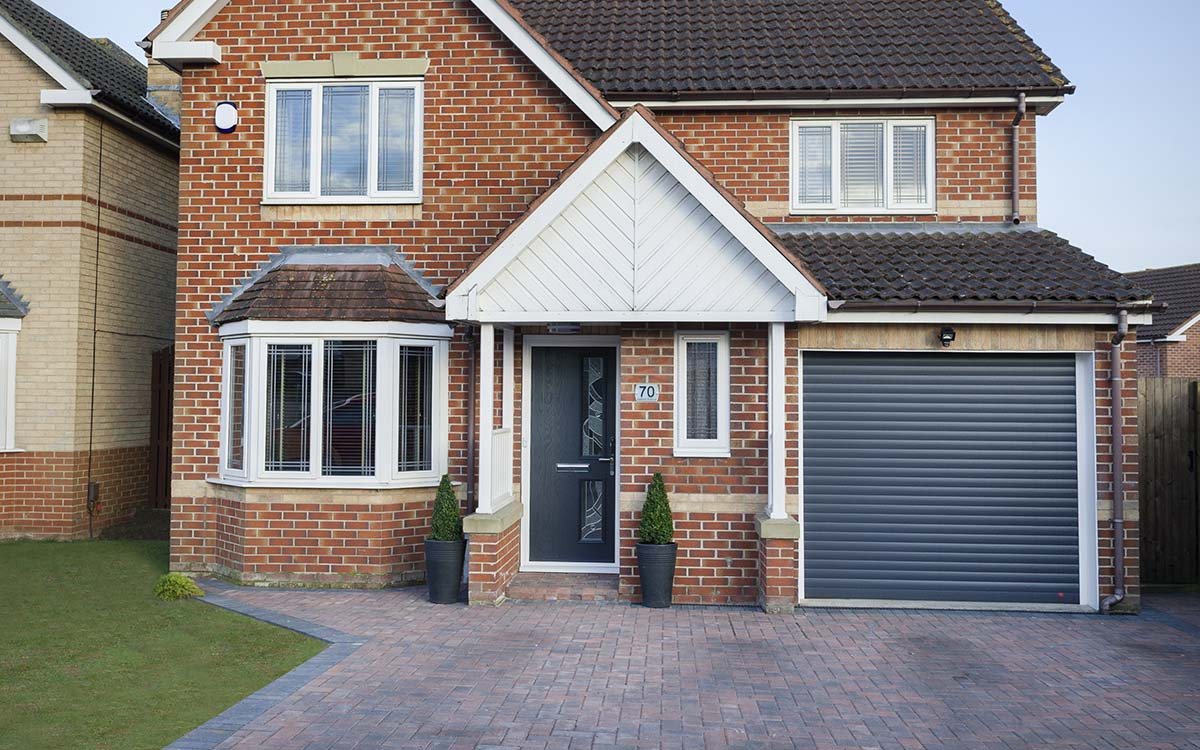 Composite Doors Crewe | Composite Front Doors, Cheshire