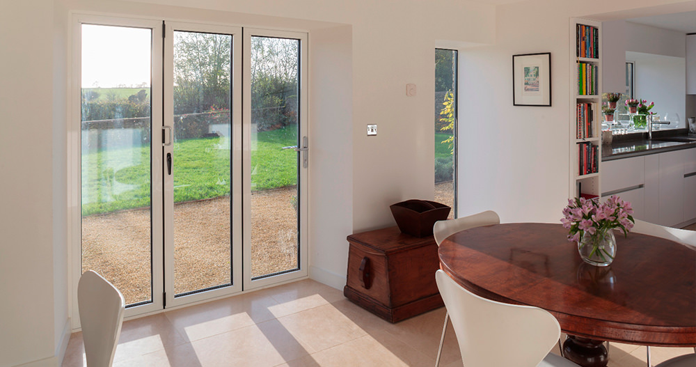 aluminium doors prices Nantwich