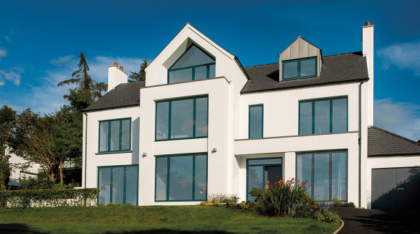 Lumi windows and doors prices Staffordshire