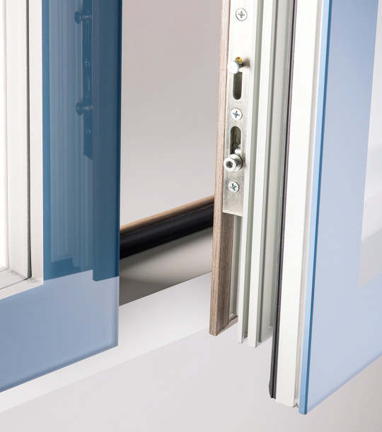 Lumi windows and doors prices Nantwich