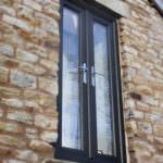 french-window