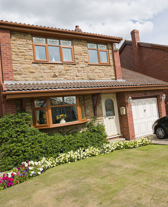 Bow and Bay Windows Cheshire