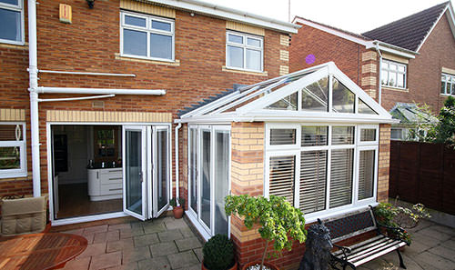uPVC Windows Crewe
