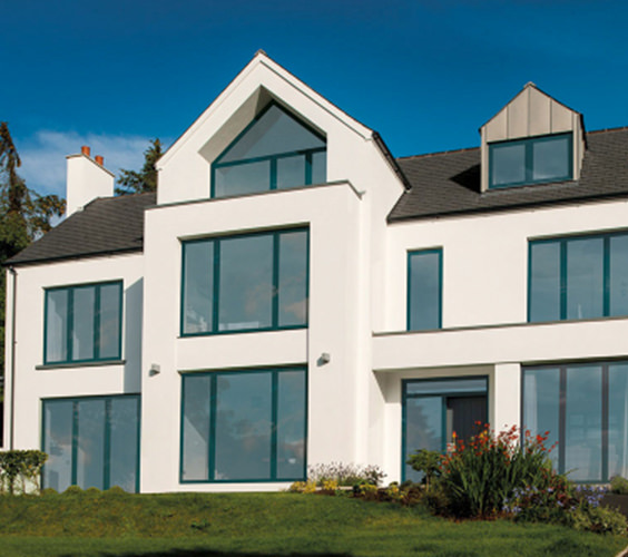 Lumi Windows And Doors Crewe