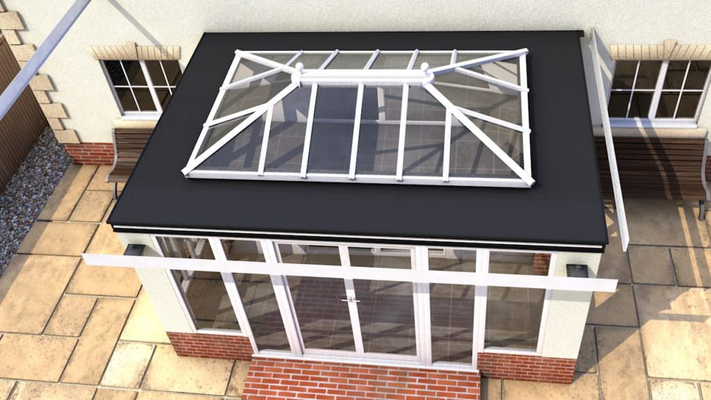 Leka tiled conservatory roof prices Crewe