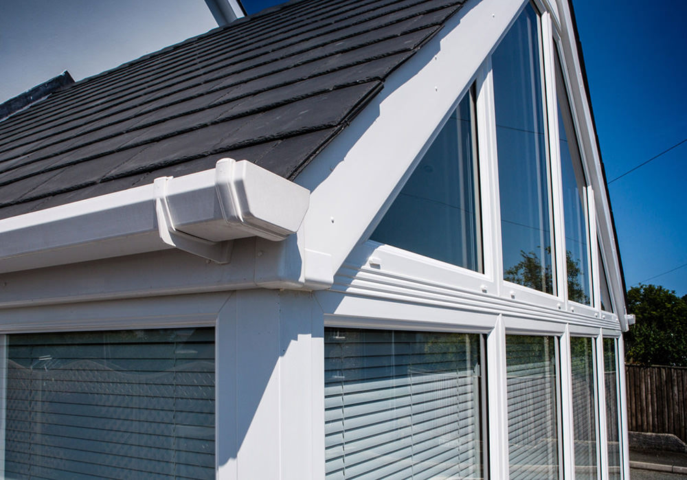 Leka tiled conservatory roof prices Staffordshire
