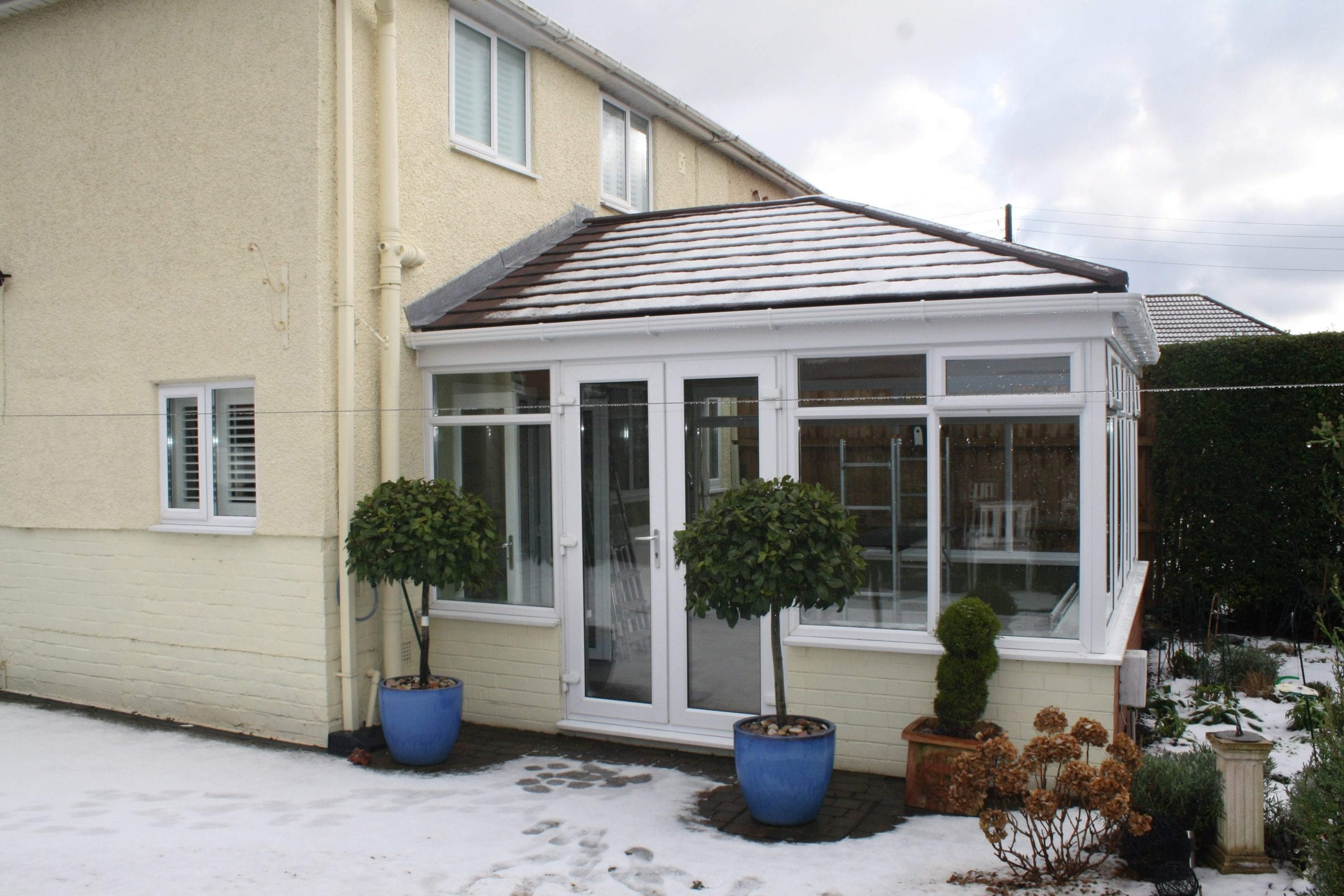 tiled conservatory roofs crewe